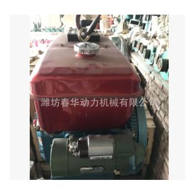 微耕机用常柴发动机 单缸柴油机R190 7.7KW2300rpm