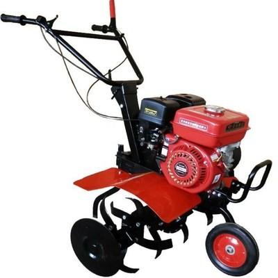 生产5.5马力旋耕机,小型松土微耕机汽油动力