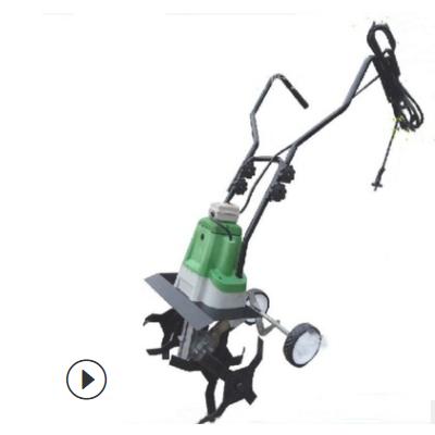 电动微耕机生产厂家,小型电动松土机价格报价