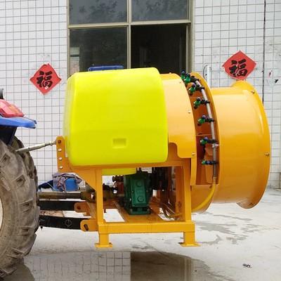 金原新型果园打药机 悬挂式果园喷雾器 背负式果树喷药机